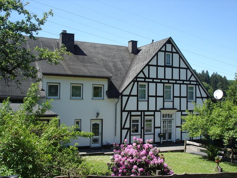 Pension Baumhoff